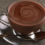 Горячий шоколад по-бразильски