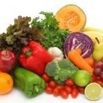 Овощи и фрукты ничем заменить нельзя