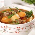 Суп «яйни»