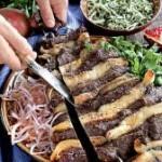 Шашлык по – узбекски (Бешпанджа)