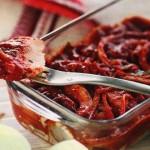 Сельдь, маринованная в томатной пасте