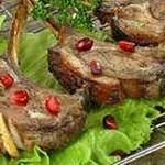 Рёбрышки – гриль (бараньи)