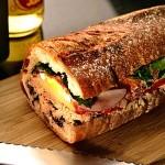 Бутерброды с Нисуаз