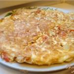 Мексиканские лепёшки из картофеля