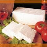 Салат испанский с брынзой