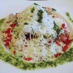 «Шопский» салат