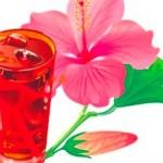Каркаде (напиток)