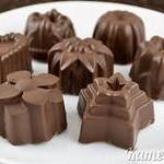 Творожные сырки в шоколадной глазури