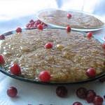 Десерт из риса (маджуни)