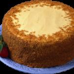 Торт «Краковский»