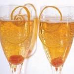 Коктейль «Шампань»