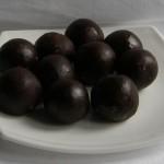 Домашние конфеты «Метеорит»