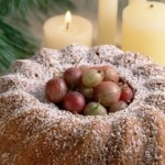 Кекс «Новогодний»
