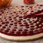 Торт – крем «Вишнёвое желе»