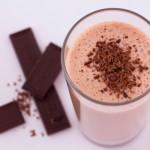 Коктейль молочно – шоколадный