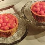 Коктейль – десерт «Крымский ветер»