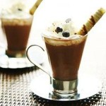 «Гоголь – моголь» — какао