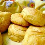 Бисквитное печенье «Альберт»