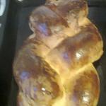 Гарнир к мясу «Картофельная коса»