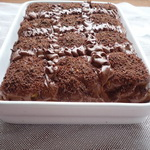 Торт – печенье