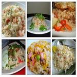 Чтобы рис получился рассыпчатым…