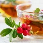 Чай рябиновый с цикорием