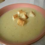 Овощной суп – пюре для малышей
