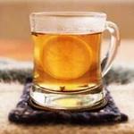 Грог «Пряный виски»