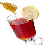 Грог с мёдом