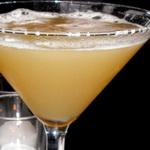 Коктейль «Виски с ананасом»