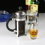 Коктейль «Виски с содовой»