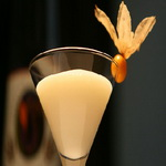 Коктейль «молочная роса»