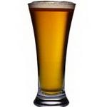 Коктейль со светлым пивом