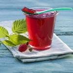 Красный портвейн с малиновым ликёром