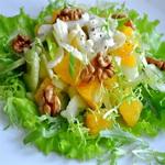 Салат по–Андалузски