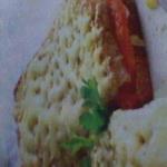 Горячие бутерброды по-испански