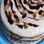 Торт «Адмиральский»