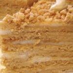Торт «Джульетта»