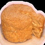 Торт «Призовой», со сливочным кремом