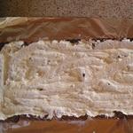 Торт из творога и печенья