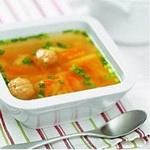 Суп из Тосканы, с фрикадельками