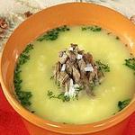 Турецкий суп из баранины