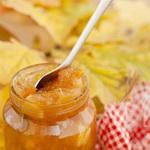 Варенье-желе из яблок