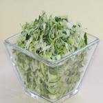 Салат из белокочанной капусты и редьки