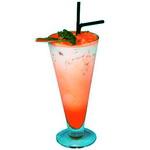 Десертный напиток из капустного сока