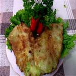 Шницель капустный (1)