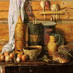Из истории русской кухни Водка – национальный продукт?
