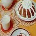 Вкусные блюда из черствого хлеба. Хлебный мусс