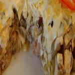 Салат из консервированной в томатном соусе рыбы