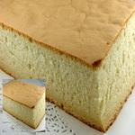 Бисквитное тесто ванильное
